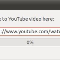 utube2mp3: Youtube videók átalakítása mp3  formátumúvá egyszerüen Ubuntu 10.10 / 10.04 alatt .: