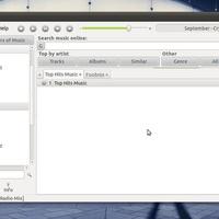 Foobnix zenelejátszó telepítése Ubuntu 10.10 alatt .: