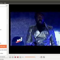 FreetuxTv: Online WebTv lejátszó Ubuntu 10.04 / 10.10 -hez .: