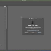BleachBit: Hely felszabadítás Ubuntu alatt .: