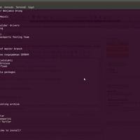PPA tárolók keresése és telepítése terminálból a PPASearch alkalmazás segítségével Ubuntu 10.10 alatt .: