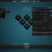 Ubuntu téma: LaGaDesk-101-Suite téma telepítése és beállítása .: