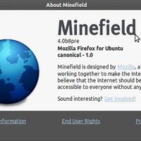 Firefox 4 beta telepítése Ubuntu 10.10 alatt .: