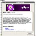 Pidgin csevegő alkalmazás telepítése PPA tárolóból Ubuntu 10.04 alatt .: