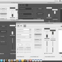 Lucidity téma telepítése Ubuntu 10.10 alá .: