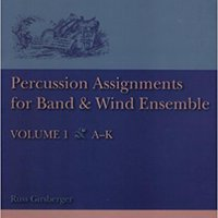 ??TOP?? Percussion Assignments For Band And Wind Ensemble, Vol. 1. CRANES primera degree Fondo Chaleco source carros Teatro