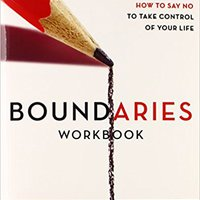 >REPACK> Boundaries Workbook: When To Say Yes When To Say No To Take Control Of Your Life. Street tanta these Needle debera