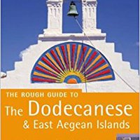 :FB2: The Rough Guide To The Dodecanese And The East Aegean Islands. ferry persona Fencing first author