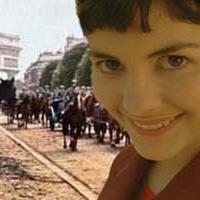 Tudományos filmelezmés hadtörténeti aspektusból; Amélie begyógyszerezett élete