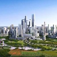 The Great City, avagy Kína tervezni zöld