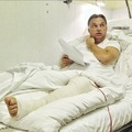 VIKTOR DIÉTA - UH étrend Orbán Viktor bal lábára