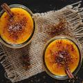 Halloween napi tökös smoothie - Ijesszétek el a bacikat!