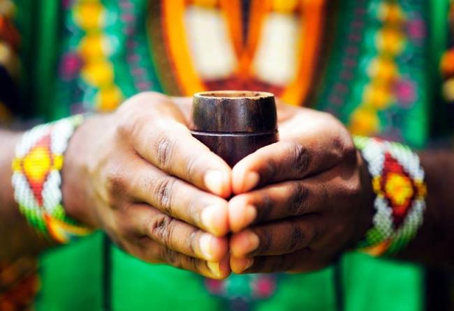 Aya-mama történetei - Az igazi ayahuasca sztori (II. rész)