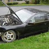Ki törte totálkárosra az alpolgármesteri autót?