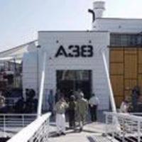 A38 hajó és a Duna
