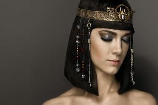Meglehet Kleopátra parfümje