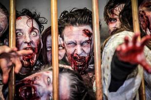 9 ok, amiért imádjuk a zombikat