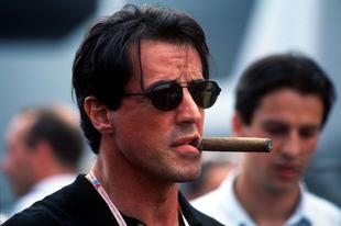 20 éve ma: Szlávy Bulcsú meggyilkolása, Stallone és Hakkinen a Budapest Hajón
