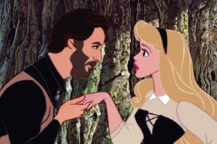 Keanu Reeves mint minden Disney hős