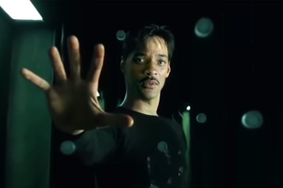 Ha Will Smith játszaná Neo-t