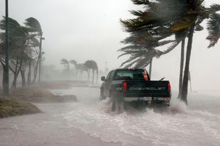 A 10 legpusztítóbb hurrikán