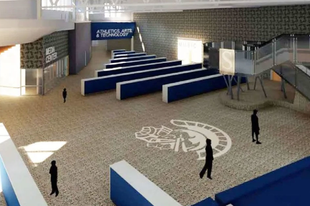 Tömegmészárlások ellen tervezett iskolaépület készül