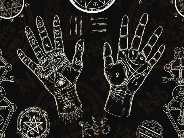 Az ördög dekódolása