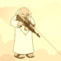 Hány embert is gyilkolt meg Isten?
