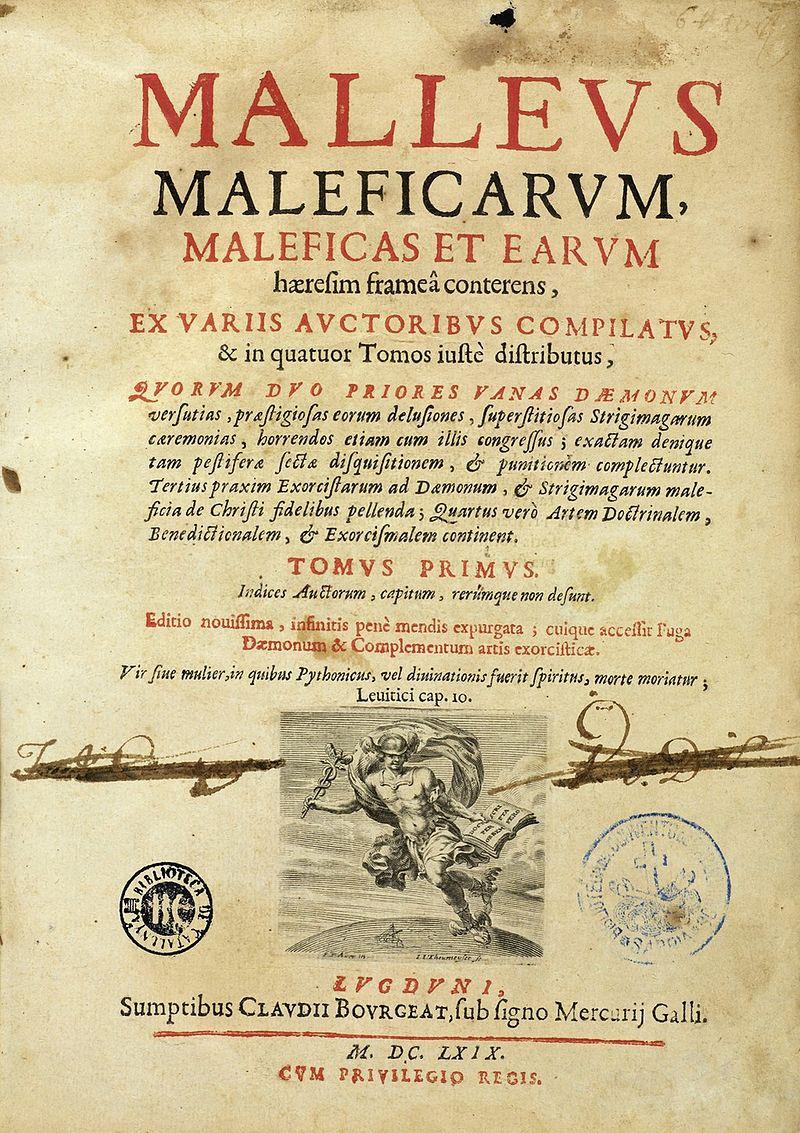 j_sprenger_and_h_institutoris_malleus_maleficarum_wellcome_l0000980.jpg