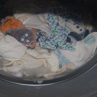 Tippek és tanácsok a pelenkák mosásához - a mosógép