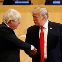 A bizonytalan Brexit és az iráni kérdés