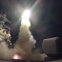 Szíria – az új politikai csatatér