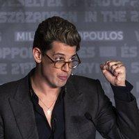 /off Milo – egy (nem) alternatív brit (?) jobboldali (?) előadása Budapesten