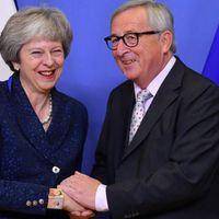 A megállapodástól az alsóházig - december elején ismét fordulhat a Brexit-folyamat