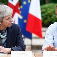 """A brit kormány szerint a """"no-deal"""" már a legvalószínűbb forgatókönyv. A szigetországban egyre nagyobb teret hódít a bizonytalansággal elterjedő politikai radikalizmus"""