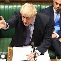 Az új brit választásokhoz vezető út