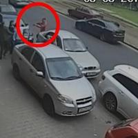 Újságírókra lőttek Odesszában