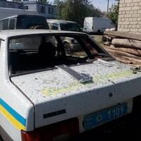 Terrortámadás Harkovban