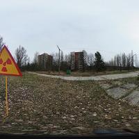 Csernobil 360 fokban
