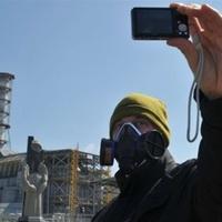 Utazás Csernobilba