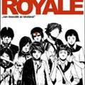 Takami Kósun: Battle Royale (Knull Bernadett írása)
