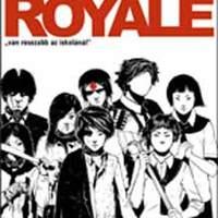 Takami Kósun: Battle Royale (Kiss Alexandra írása)