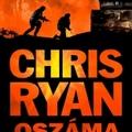 Chris Ryan: Oszáma (Gyebnár István írása)