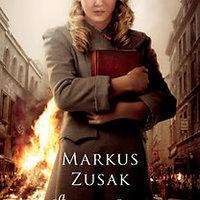 Markus Zusak: A könyvtolvaj (Hompoth Erika írása)