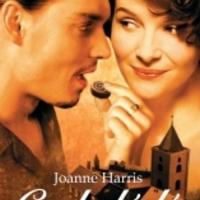 Joanne Harris: Csokoládé (Sebők Annamária írása)