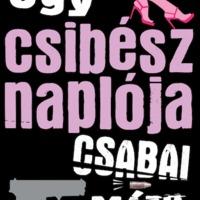 Csabai Márk: Egy csibész naplója (Hompoth Erika írása)
