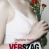 Charlaine Harris: Vérszag (Kámán Mónika írása)