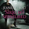 Jeaniene Frost: Cat és Bones vámpírvadász sorozat (Fórizs Boglárka írása)