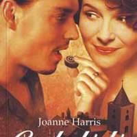 Joanne Harris Csokoládé (Varga György írása)