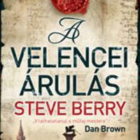 Steve Berry: A velencei árulás (Illés Bea írása)